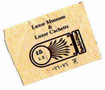 Luxor museum ticket
