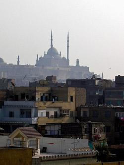Cairo & the Citadel