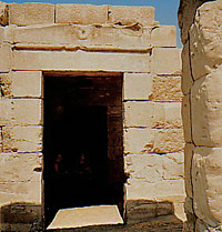 Temple of Thoth