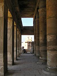 Tuthmose III Festival Temple