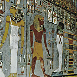 Tomb of Rameses I