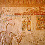 Tomb of Rameses VII