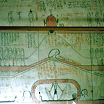 Tomb of Tuthmose III
