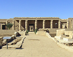 Qurna Temple of Seti I