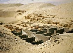 Tomb of Khaselhemwy