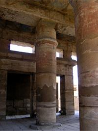 Festival Hall of Tuthmose III