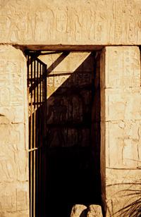 Shepenwepet's Chapel of Osiris Neb-ankh