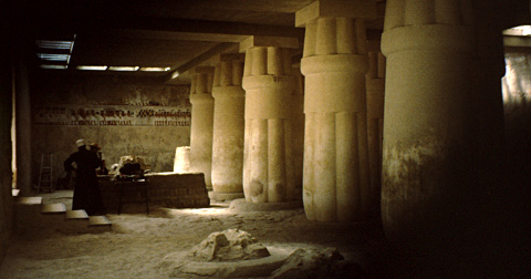The Tomb of Ramose