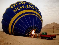 Hod-Hod Balloon