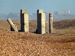 Graeco-Roman town site