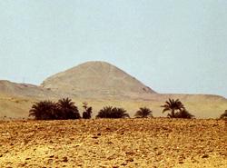 Pyramid of Amenemhet I