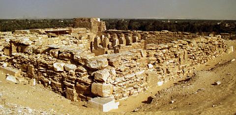 Mastaba of Ptahshepses