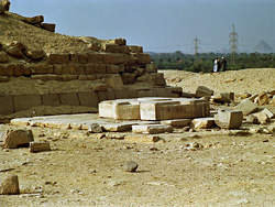 Sun Temple of Niuserre