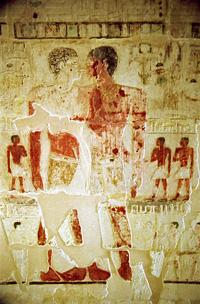 Niankhkhnum & Khnumhotep
