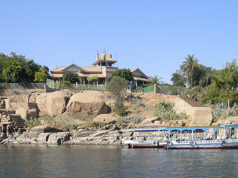 The Island of Elephantine