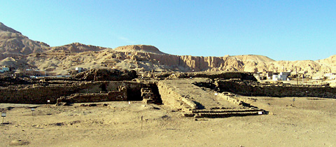 Temple of Amenhotep II