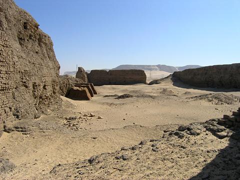 Shunet el-Zebib