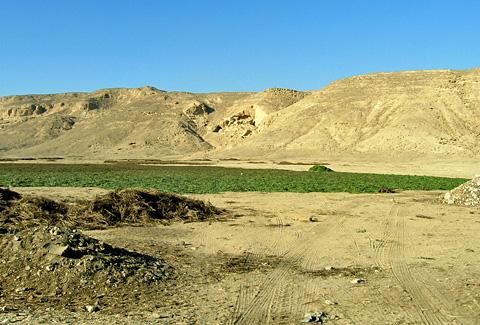 Deir el-Gabrawi