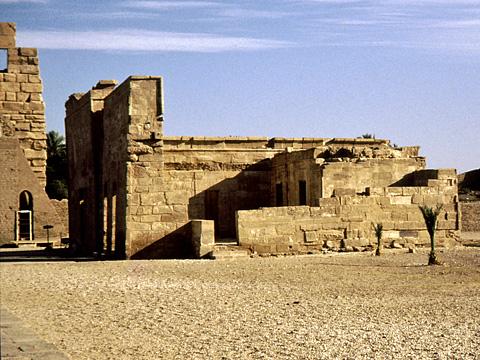 Chapels of the Divine Adoratrix