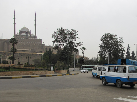 Cairo transport