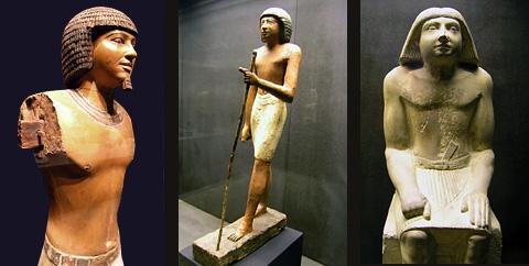 Saqqara Styles