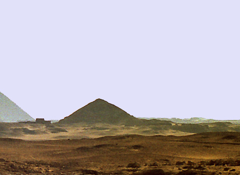 The Pyramid of Pepi II