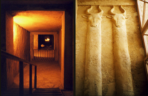 Tomb of Rameses III