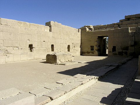 Solar Court