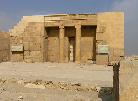 Tomb of Senedjemib-Inty
