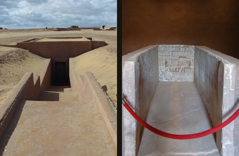 Tomb of Bitsu