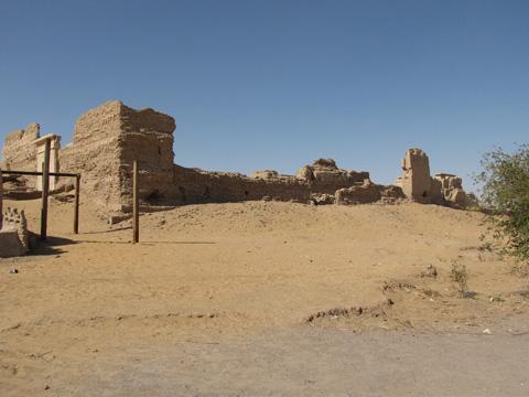Qasr el-Zayyan