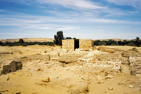 Temple of Alexander
